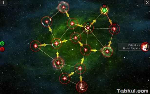 価格不明、リアルタイム戦略ゲーム「Starlink」の試用レビュー / Androidアプリ
