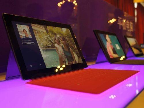 『Surface mini』は2013年内発売か、7~8インチで価格は約3万円ほか