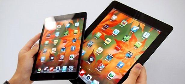 Apple、13インチ『iPad』と4インチ以上の『iPhone』とをテスト中か
