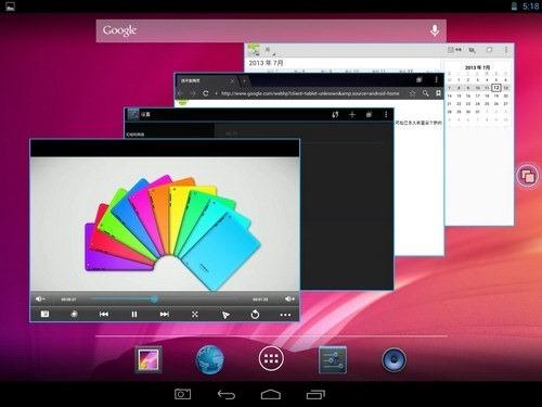 Chuwi、中華パッド初の『マルチウィンドウ』対応Androidタブレット開発か