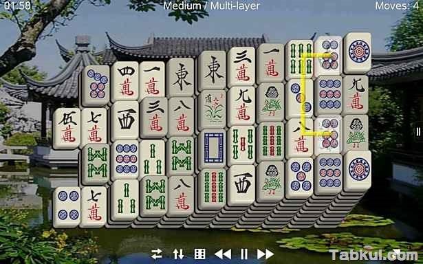 価格 168円、絵合わせゲーム「ShisenSho」の試用レビュー