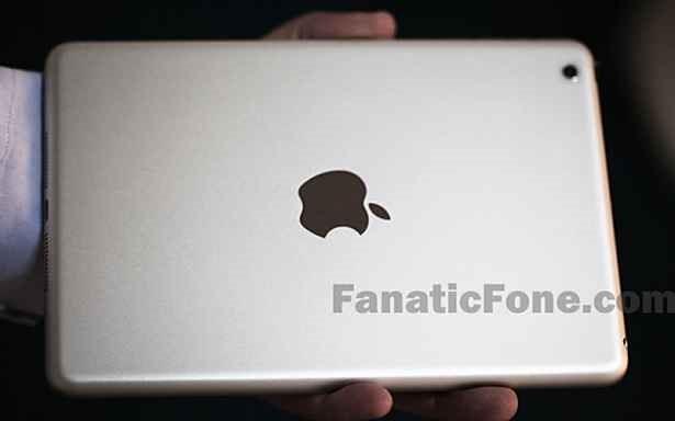 次期iPad mini、Retina搭載で年内発売予定:Bloomberg