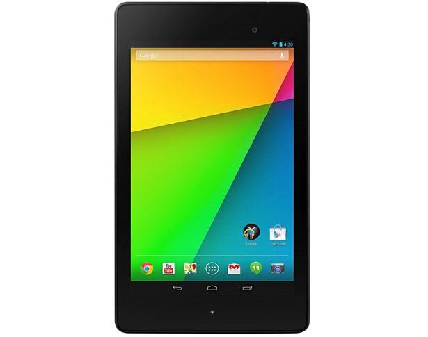 新型Nexus 7 2013 がAmazonタブレット部門で2位と3位に、次回入荷日や価格など