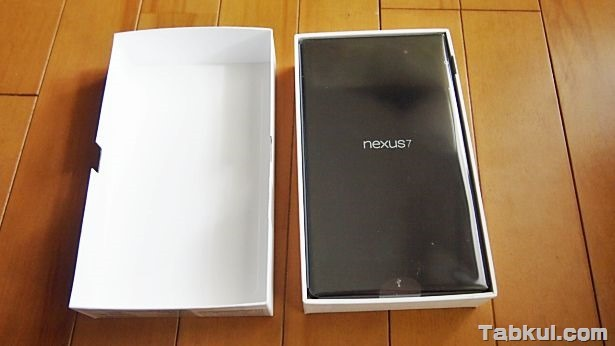 100台限定、Nexus 7 (2013)が29,800円に値下げ―Amazonタイムセール