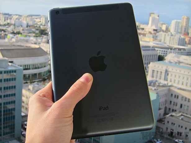 第2世代 iPad mini、Retina搭載で2013年10~12月にも量産開始か:WSJ