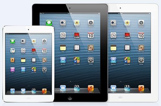 NTTドコモが『iPad』取扱いか―日経
