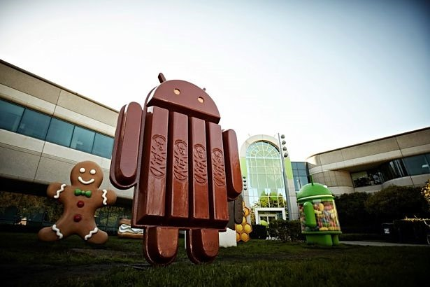 Google、次期OS『Android 4.4 KitKat』の開発を発表(公式ページも登場)