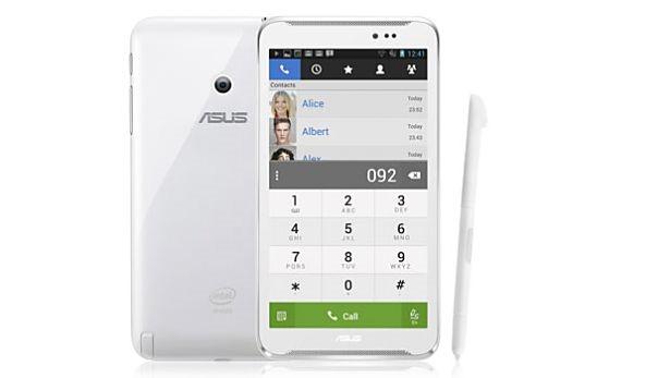 ASUS、『Fonepad Note 6』がGCF通過―FOMAプラスエリア対応の可能性