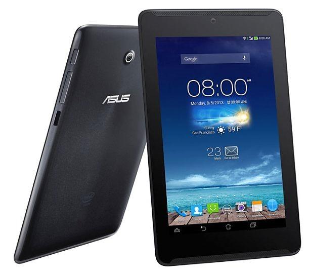 ASUS、進化した『Fonepad 7(ME372)』を日本で10月発売へ