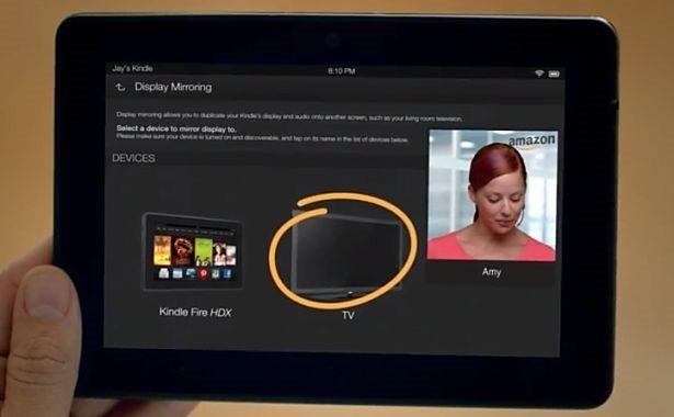 最新タブレット『Nexus 7 2013』vs『Kindle Fire HDX 7』のスペック比較