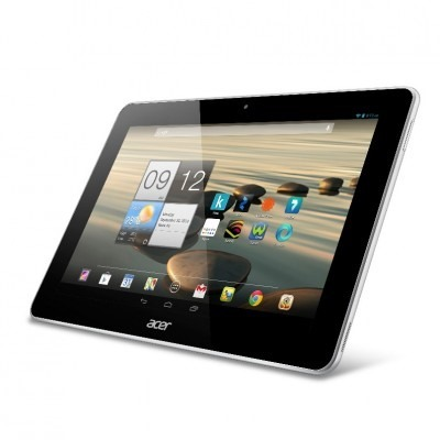 Acer、10.1インチAndroidタブレット『Acer ICONIA A3』発表、3G版あり