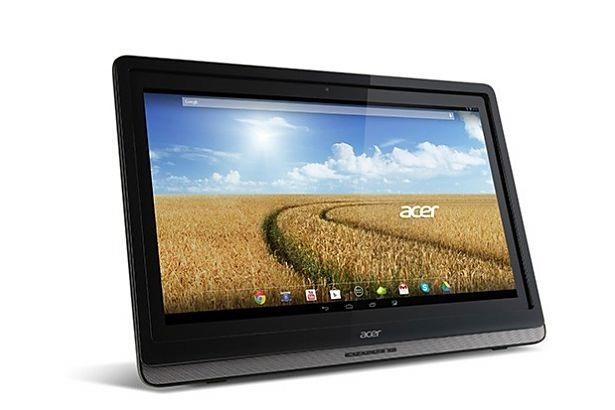Acer、24インチTegra 3搭載Android端末『DA241HL』発表