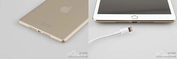 次期『iPad mini 2』は「A7+M7プロセッサ」搭載か―「ゴールド」と「Touch ID」がリーク