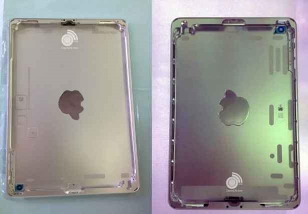 次期『iPad 5』と『iPad mini 2 (Retina)』は10月末に発表か