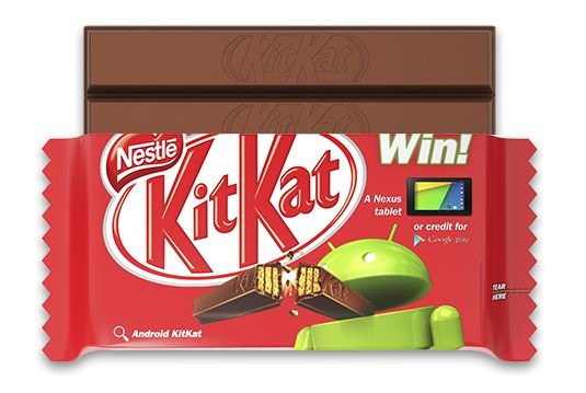 Google、『Android 4.4 KitKat』を10月14日に発表か