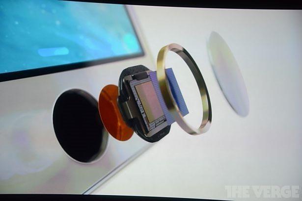 次期『iPad 5』『iPad mini 2』、Touch IDセンサー搭載か