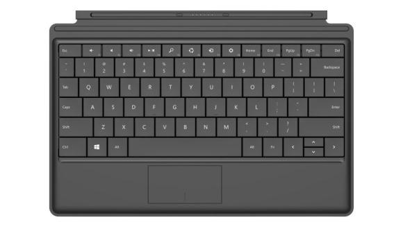 日本MS、4/2の『Surface』新情報は「周辺機器の発表」に訂正