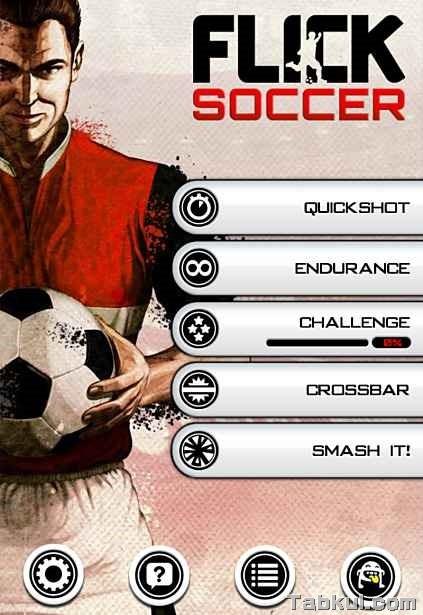 価格 223円、フリーキックを極める「Flick Soccer」の試用レビュー