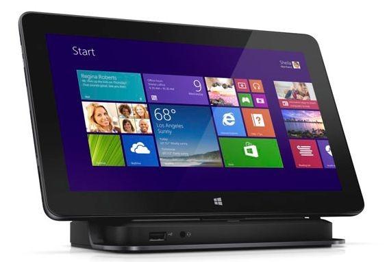 Dell、ドック対応Windowsタブレット『Venue 11 Pro』発表―スペック表