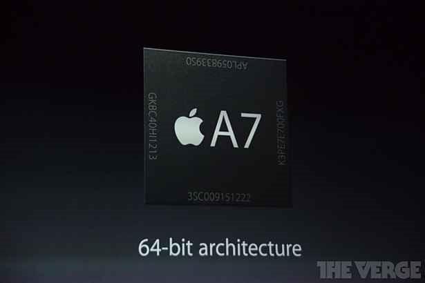 Apple、第2世代『iPad mini Retina』を発表―A7+M7プロセッサ搭載