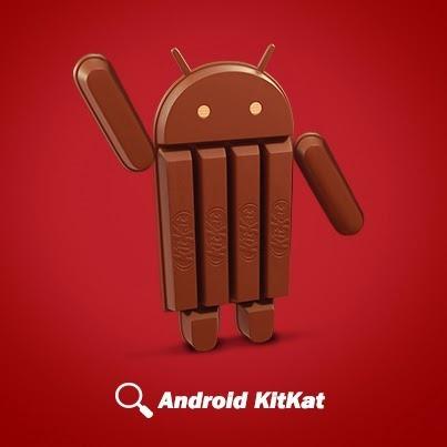 『Android 4.4 KitKat』発表イベント、10月18日に招待状を送付か―Google+で示唆