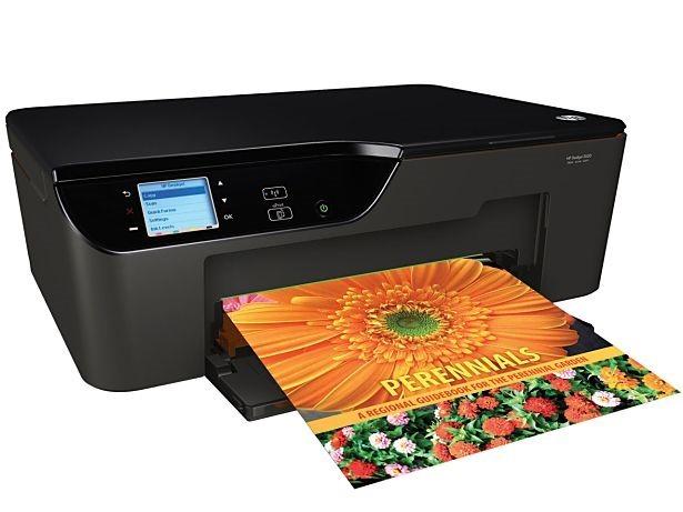 人気のHPプリンタ『Deskjet 3520』(無線 A4複合機)が3,580円でタイムセール中