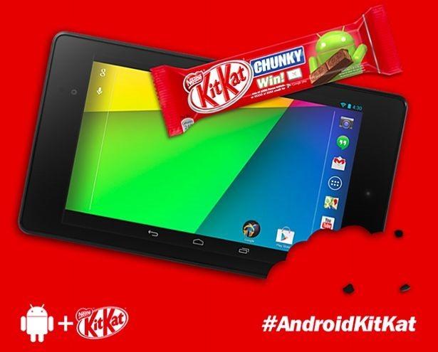 Google、「Android 4.4 KitKat」を10/15発表か―疑問の声も