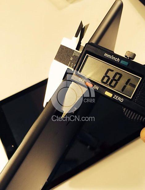 次期『iPad mini』は薄くなる!?―7.2mmから6.81mmへ