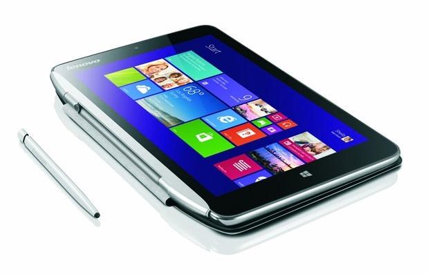 速報:Lenovo、8型Windows8.1タブレット『Miix2』発表―価格299ドルで近日リリース