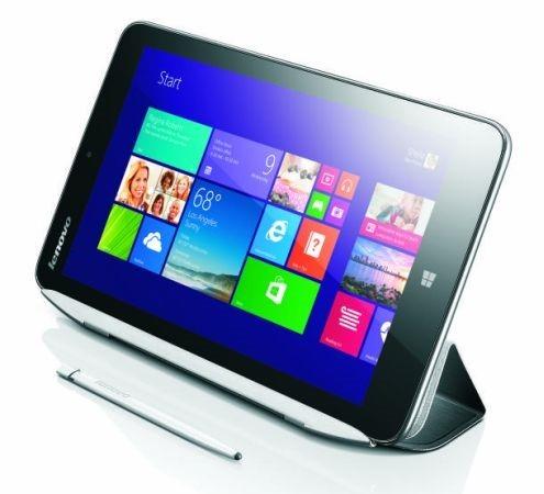 Lenovo、8インチWindows8.1タブレット『Miix2』のスペック表