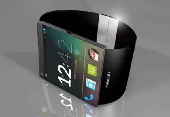 Googleスマートウォッチ『Nexus Watch(Gem)』は数か月以内に量産―WSJ