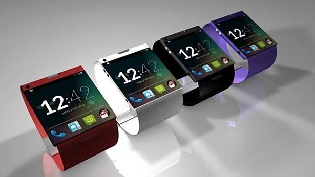 Google、Nexusスマートウォッチ『GEM』を10/31発表か