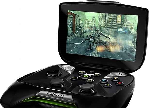 Tegra 5搭載ゲーム端末「NVIDIA SHIELD 2」は2014年に発売予定