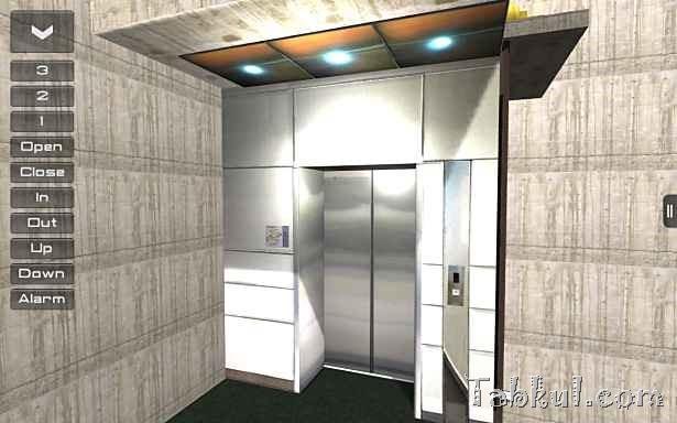 価格 99円、エレベータ体験「Elevator Simulator 3D」の試用レビュー