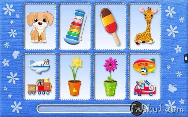 価格 186円、幼児向けパズルゲーム「Kids Animated Puzzle -Toddlers」の試用レビュー