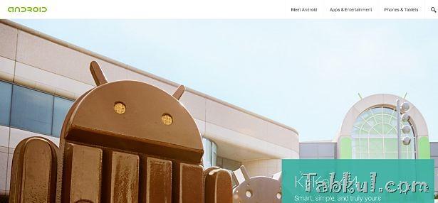 Google、『Android 4.4 KitKat』正式発表―低スペック端末もサポート!