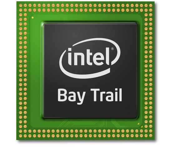 Intel、Android向け64bit「Bay Trail」を2014年リリースへ