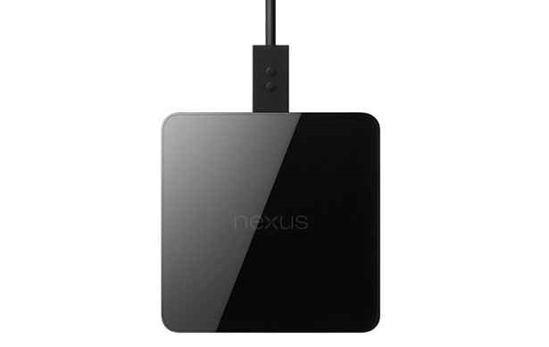 Nexus Wireless Charger-1