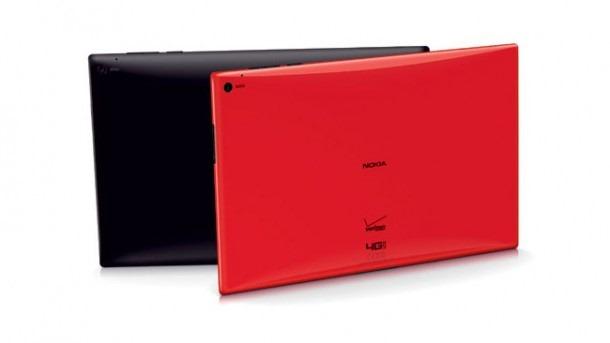 NOKIA、8型Windowsタブレット「Lumia 2020」を2014年Q1発表か