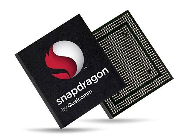 Qualcomm、次世代プロセッサ「Snapdragon 805」発表―4K対応/2.5GHz駆動