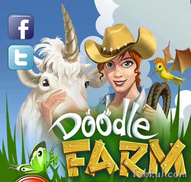 価格 85円、合成アプリ「Doodle Farm」の試用レビュー