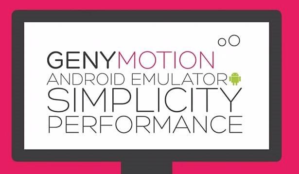 Miix2 8 レビュー17―Androidエミュレータ『Genymotion』を試す(インストール編)