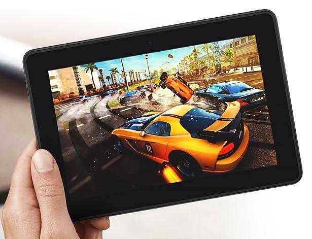 Kindle Fire HDX 7 を購入、ケース選びが難しかった話。(カバー比較)