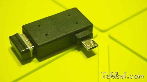 Kindle Fire HDX 7 レビュー11―USBメモリは認識するか、空き容量ほか