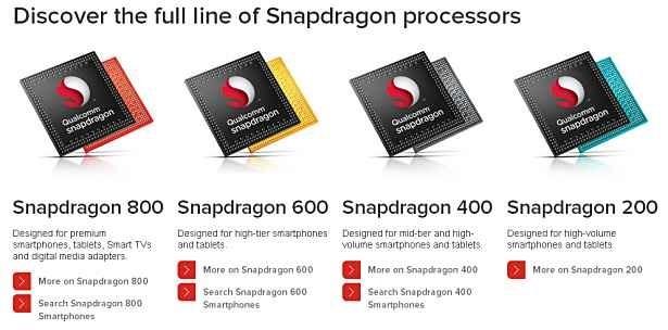 Qualcomm、トリプルSIM/64bit対応『Snapdragon 410』を発表―2014年後半にも利用可能
