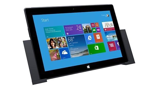 日本マイクロソフト、Surface Pro/Surface Pro2向けドッキングステーションを発売