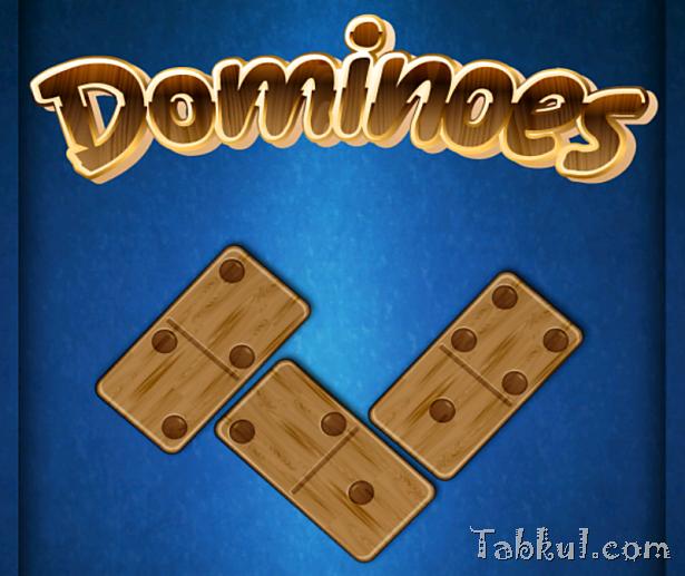 価格 156円、ドミノゲーム「Dominoes」の試用レビュー
