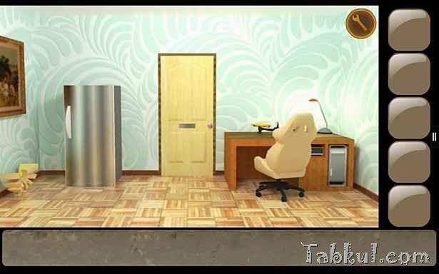 価格 98円、脱出ゲーム「You Must Escape」の試用レビュー