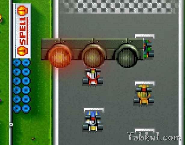 価格 133円、レトロなレースゲーム「GP Retro」の試用レビュー