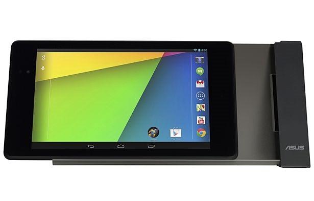 ASUS、Nexus 7 (2013)向けHDMI搭載ドッキングステーション発表―1月31日発売へ